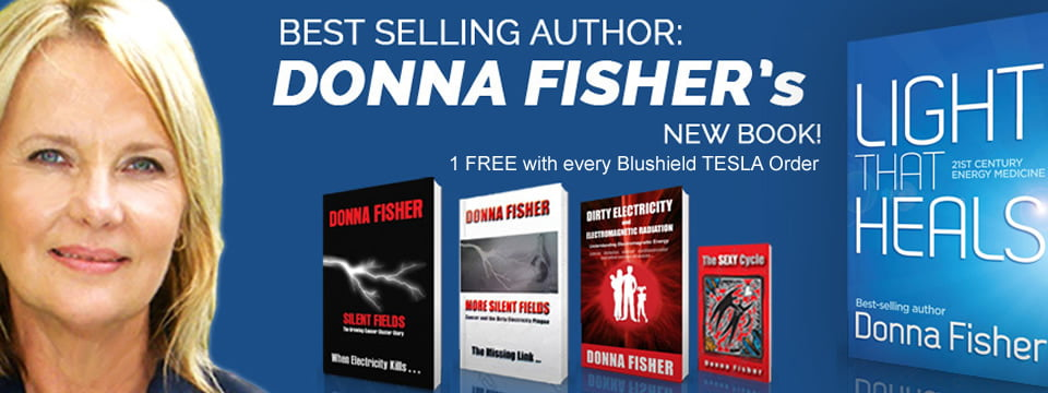 Donna Fishers New Book