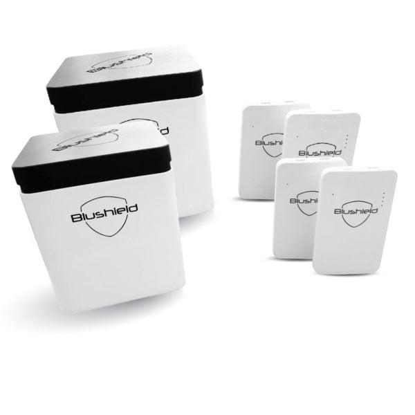 image of Tesla Gold Series Office Mega Pack