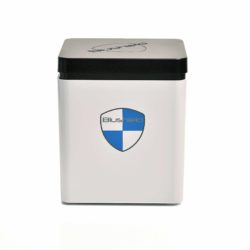 Cube with Blue Logo June 2020